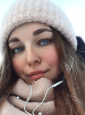 Tori, 22, Russia, Saint Petersburg
