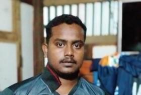 Raj rabi, 29 - Just Me