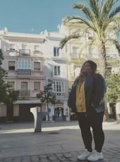 Angela, 27, Spain, Malaga
