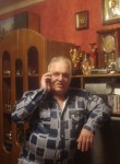 Vitaliy, 62, Mahilyow