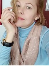 Natali, 52, Russia, Omsk