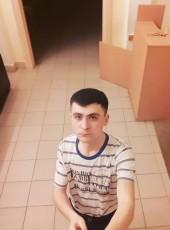 Aleksandr, 27, Russia, Beryozovsky
