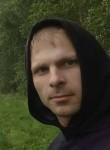 Aleksey, 35, Novosibirsk