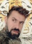 Abo, 40  , Paphos