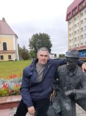 Neznayu, 51, Belarus, Minsk