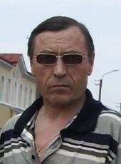 Viktor, 72, Russia, Ulan-Ude