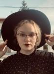 Anna, 20  , Saint Petersburg