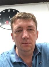 Vasiliy, 46, Russia, Khabarovsk