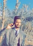 Tanveer Ahmad, 24, Lahore