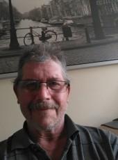 John Slivinsky, 56, Canada, Toronto
