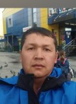 Bakhtiyer Valiev, 18  , Tobolsk