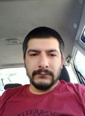 Gökhan, 34, Turkey, Bandirma