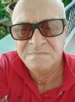 Renzo, 68  , Al Hammamat