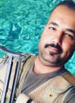 Saif , 35  , Baghdad