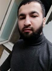Ruslan, 23, Russia, Nizhniy Novgorod