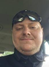John Ludwig, 27, United States of America, Baltimore