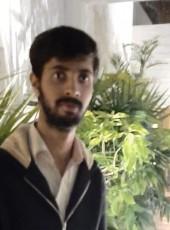 Swaleh, 18, Pakistan, Karachi