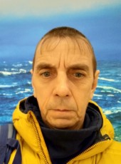 Vladimir, 57, Russia, Moscow