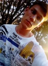 Kristian, 24, Belarus, Hrodna