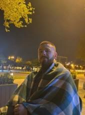 İlkin, 23, Azerbaijan, Baku