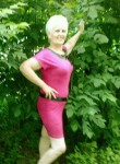 Elena, 62, Yekaterinburg