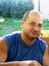 Pavel, 47, Russia, Satka
