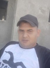 احمد, 32, Palestine, Tulkarm