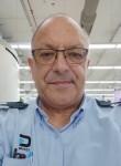 Naty, 62  , Qiryat Ata