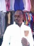 Bah, 40  , Conakry