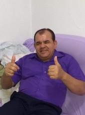 Iris Vicente, 55, Brazil, Sao Paulo