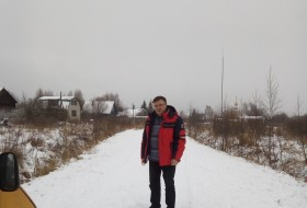 Sergey Preum net, 57 - Just Me