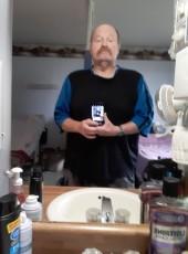 Troy Jackson , 50, United States of America, Rolla