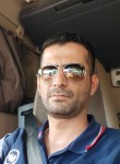 Hakan, 34  , Leuven