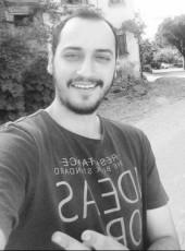 Tunay, 27, Turkey, Bursa
