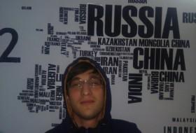 Nikita, 24 - Just Me