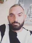Frenk, 36, Rome