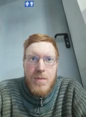 Mike, 23, France, Selestat