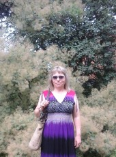 Elena, 48, Russia, Lipetsk