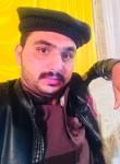 Ruman Awan, 23  , Faisalabad