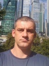 Andrey, 45, Russia, Solnechnogorsk