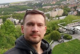 Vadim, 39 - Just Me