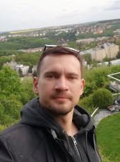 Vadim, 39, Russia, Yekaterinburg
