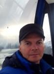 Yuriy , 54  , Krasnaya Polyana