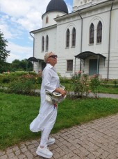 Antonida, 55, Russia, Moscow
