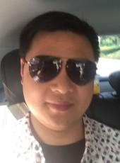 徐先生在微笑, 30, China, Beijing