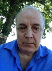 Valeriy, 56, United States of America, New York City