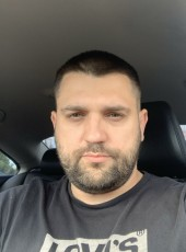 Igor, 34, Russia, Moscow