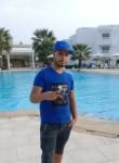 Oussema, 28  , Tunis