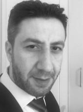 mehmet, 37, Turkey, Istanbul