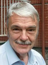 Aleksey, 68, Russia, Saint Petersburg